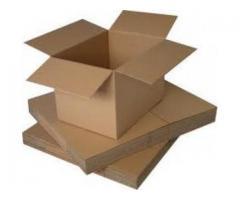 Коробки для переезда. Розница, доставка