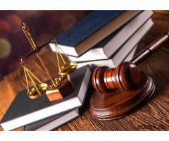 Услуги юриста в Одинцово