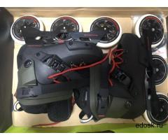 ролики Rollerblade Twister edge 110 3wd.