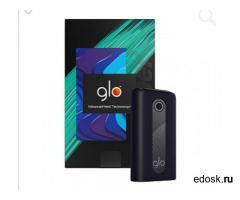 Glo hyper система нагревания табака