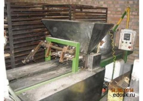 Оборудование для зефира