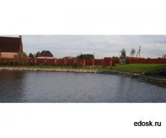 Строительство пожарных водоемов в СПб и ЛО - «STSGEO»