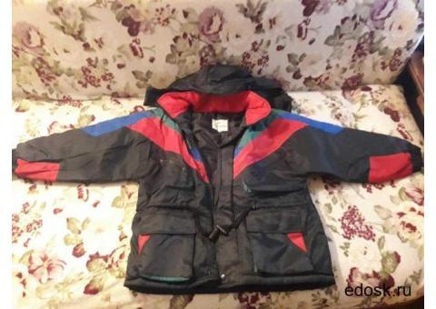 Куртки для природы